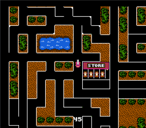 Really though, some of the mazes get a little challenging.