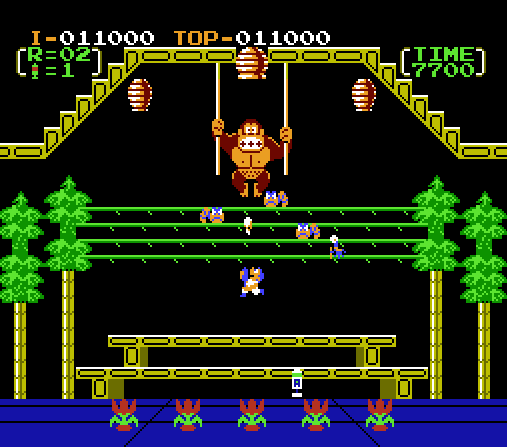 donkey_kong_3_gameplay_screenshot_2