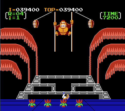 donkey_kong_3_gameplay_screenshot_3