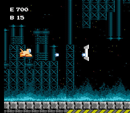 air_fortress_nes_gameplay_screenshot_2