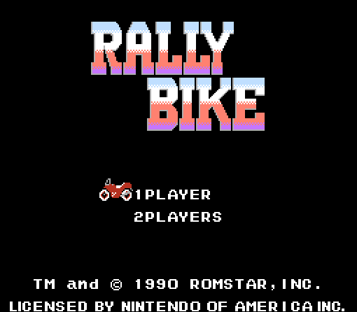 rally_bike_nes_title_screen