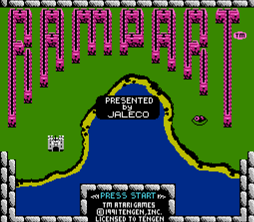 rampart_title_screen_nes