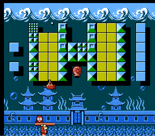 nes_thunder_&_lightning_gameplay_screenshot_2